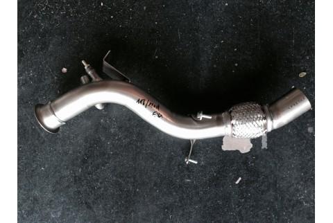 Downpipe BMW 116d 118d 120d 123d E87/E81 FAP