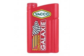 Yacco 15W50 Peformance Galaxie - 2L