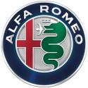 Ligne RAGAZZON ALFA ROMEO