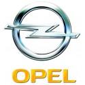 Elargisseurs 4x4 Opel
