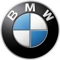 Elargisseurs de voie BMW