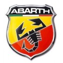 Ligne Inox SUPERSPRINT  ABARTH