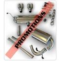 Echappement Promotions Ligne Motortech