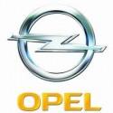 Disques de freins EBC VAUXHALL-OPEL