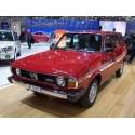 SUBARU  Series I 4WD