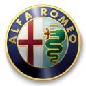 Plaquettes de freins EBC ALFA ROMEO