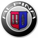 Plaquettes de freins EBC BMW Alpina