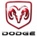 Plaquettes de freins EBC DODGE