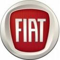 Plaquettes de freins EBC FIAT