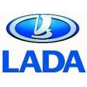 Plaquettes de freins EBC LADA