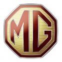 Plaquettes de freins EBC MG