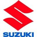 Plaquettes de freins EBC SUZUKI