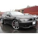 BMW 330X (4WD)