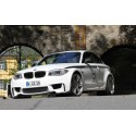 Exterieur MANHART RACING BMW 1M