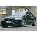 Exterieur MANHART RACING BMW M5