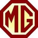 Elargisseurs de voie MG