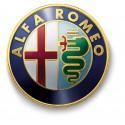Elargisseurs de voie ALFA ROMEO